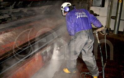 Általános ipari tisztítás