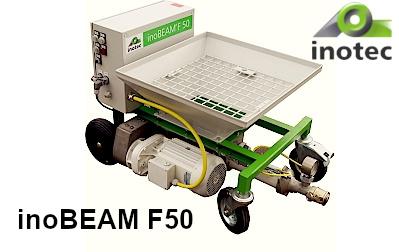 inoBEAM F50 továbbító szivattyú