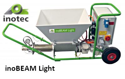 inoBEAM Light továbbító szivattyú