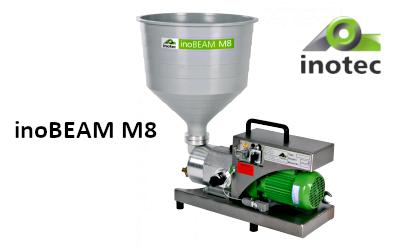 inoBEAM M8 Továbbító szivattyú