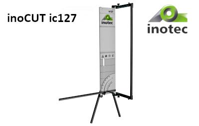 inoCUT ic127 polisztirolvágó