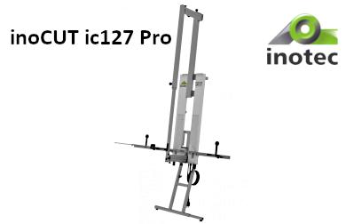 inoCUT ic127 Pro POLISZTIROLVÁGÓ