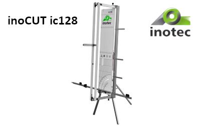 inoCUT ic128 Polisztirolvágó