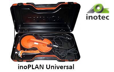 inoPLAN Universal Speciális csiszoló