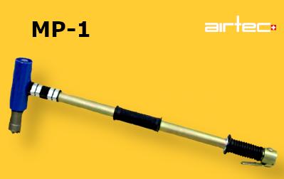 MP-1 Kézi légkalapács
