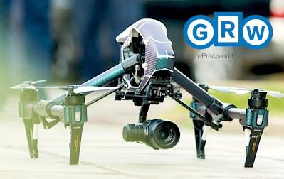 Speciális csapágyak modell turbinákhoz és drónokhoz
