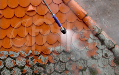 Tető tisztítás és karbantartás
